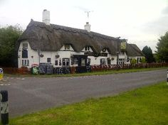 The Stocks Inn   Great Family Friendly Pub with great food.