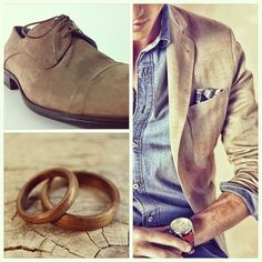 Perfect lace ups for a classy Spring outfit! #carlopazolini #outfit #men #spring #fashion #mensfashion #nyfw #fashionweek #brown #laceup #classy #lifestyle #trend #nyc #soho #italy #europe #gq #details #ring