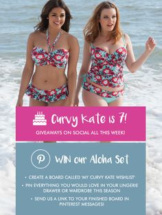Discover how you can enter our 7th birthday competition! x