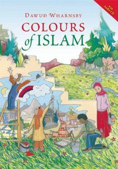 Colours of Islam by Shireen Adams http://www.amazon.com/dp/0860375919/ref=cm_sw_r_pi_dp_2X0iub02MMN9Y