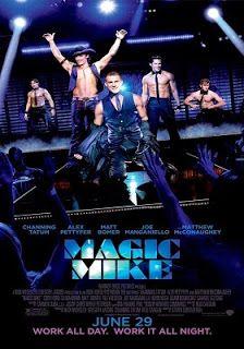 El magico Mike online latino 2012 VK