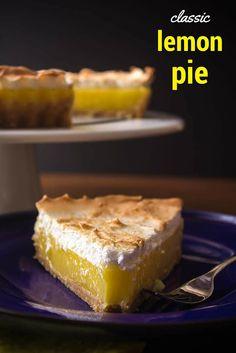 Lemon Recipes, Pastry Recipes, Pavlova, Carrot Cake, Creme, Sweet Tooth, Sweet Treats, Food And Drink, Pumpkin