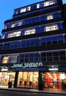 Hotel Indigo Tower Hill