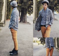 Dreams is all i have now.. (by Ayoub Mani) http://lookbook.nu/look/4460879-Dreams-is-all-i-have-now