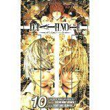 Death Note, Vol. 10 (Paperback)By Tsugumi Ohba