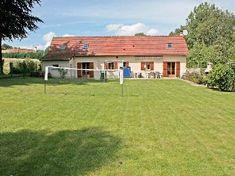 Vakantiehuis PC49 in Pas de Calais, Noord-Frankrijk. Ruim huis met grote tuin op 10 km van zee.