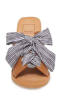 Amber Lace-Up Sandal