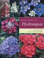 Cover image for Encyclopedia of hydrangeas