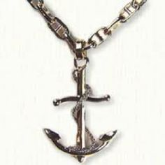 Anchor bracelet tattoo. :)