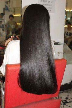 Cute Faces, Thick Hair, Rapunzel, Hair Makeup, Hair Beauty, Fantasy, Long Hair Styles, Dark, Girls
