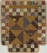 Mary Ghormley - great scrap quilts. Never throw away extra blocks