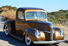 1941 Ford Pickup - Beautiful build