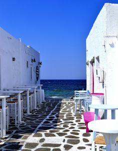 Naousa, Paros  http://www.flickr.com/photos/peony71/sets/72157634962652038/with/9466248490/