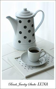 I love dots ♥