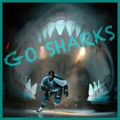 Go Sharks !!