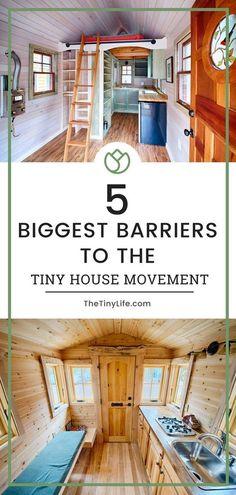 Buy A Tiny House, Building A Tiny House, Tiny House Living, Tiny House On Wheels, Tiny House Design, Small House Plans, Tiny House Closet, Bus Living, Home Financing