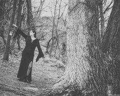 Landscape Photography- Americana Art- Fine Art Photography- Black and White Photography- Gothic Art- 8x12 Print