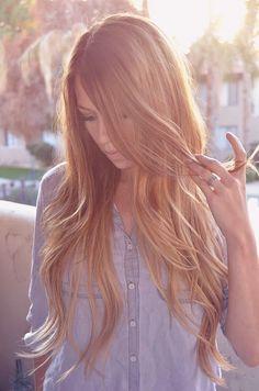 Saçınızı Kestirecekseniz Sizi Kuaför Kapısından Döndürecek 37 Uzun Saç Manzarası