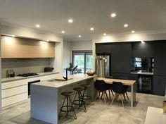 House Goals, Home Kitchens, Kitchen Dining, New Homes, House Design, Kitchen Ideas, Kitchen Inspiration, Interior, Furniture