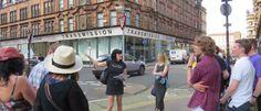 Glasgow Music City Tours launching this month    Long Hot Summer   Pretty Ugly Club blog www.prettyuglyclub.co.uk