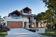 16 Eye Catching Transitional Home Designs That Will Make Your Jaw Drop – Part 2