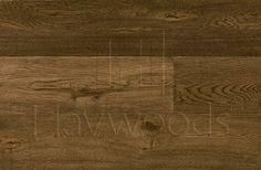 HW680 Oak Legacy Brown Rustic Grade Engineered Oak Timber Flooring