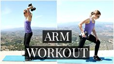 At Home Arm Workout