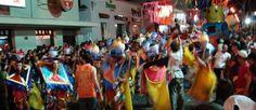 Conheça programação completa do Carnaval 2013 em Brotas - SP