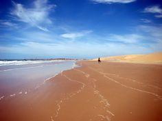 Cabo Polonio en Rocha