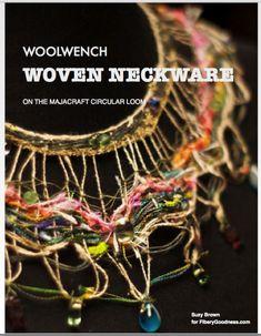 WoolWench Woven Neckwear