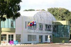 Dan nombre de Hugo Chávez a Centro de Desarrollo Tecnológico en Nicaragua