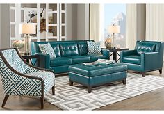 affordable leather living room sets rooms to go furniture