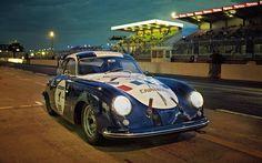 356C race
