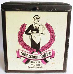 Kranzchen Coffee