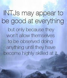 INTJ..This could also go for INTP, or even INFJ.  In fact, this may depend on enneagram type.