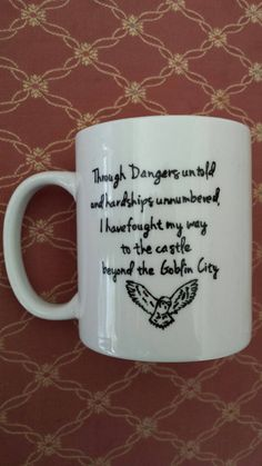 Hey, I found this really awesome Etsy listing at https://www.etsy.com/listing/203143081/labyrinth-movie-quote-mug