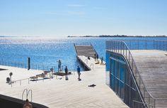 julien lanoo captures views of faaborg harbour bath by JDS
