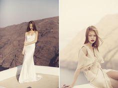 : Athina Karakitsou, bridal, editorials, Karissa Fanning, Lauren Ross, Masha Radkovskaya, The Lane, weddings