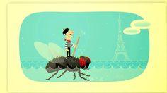 Clichés - Comment les français sont vus à l'étranger