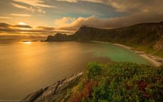 6. Hoyvika Beach, Andøya - Top 10 Things to See and Do in Norway