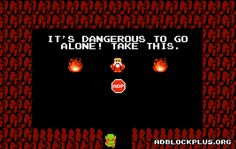 The Legend of Zelda Walkthrough - The Gathering - Zelda Dungeon Video Game Quotes, Video Games, Donkey Kong Country, Retro Videos, What Happens When You, The Gathering, Legend Of Zelda, Videogames, Video Game