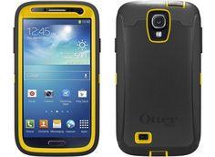 OtterBox Defender Series Galaxy S4 Case