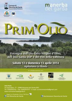 Prim'Olio a Manerba dG http://www.panesalamina.com/2014/23291-primolio-a-manerba-del-garda.html