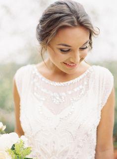 wedding dress perfection