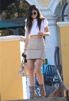 Kylie Jenner Photograph