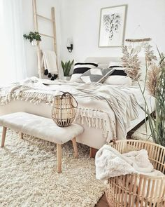 Room Ideas Bedroom, Home Decor Bedroom, Bedroom Inspo, Bedroom Designs, Ikea Bedroom, Master Bedroom, Teen Bedroom Inspiration, Girl Apartment Decor, Bedroom Furniture