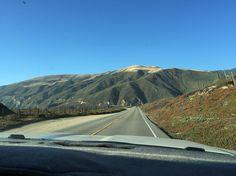 Pacific Coast Highway CA 7/2015