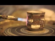 THE BEST MASTER pottery for Treasure Toscana - learn, enjoy and RELAX - YouTube