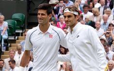 From the Telegraph: Federer may have lost Wimbledon 2015 Final, but he will always have Center Court's Heart