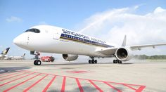 Can Singapore Airlines' Airbus A350 redefine long-range flying?